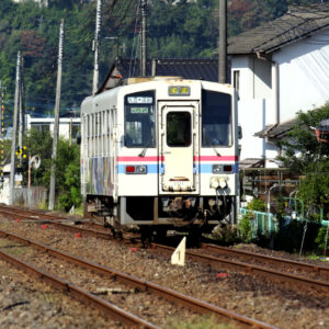 地方の鉄道