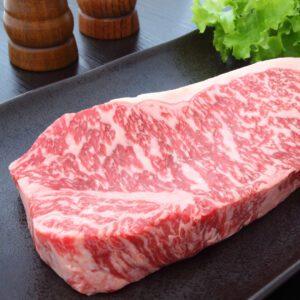 神戸ステーキ