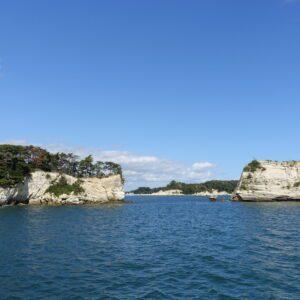 松島島巡り